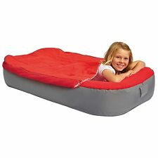 WORLDS APART DELUXE JUNIOR READY BED + PUMP INFLATABLE NEW READYBED