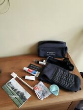 CATHAY  PACIFIC  SEVENTY  EIGHT  PERCENT  AMENITY  KIT  NOT  USED