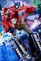 Transformers AOYI H6002-10A Optimus Prime Interstellar Series 24CM Action Figure