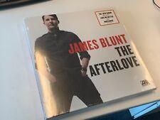 James Blunt LP Vinyl - new sealed, The Afterlove