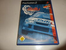 PlayStation 2   Rally Championship