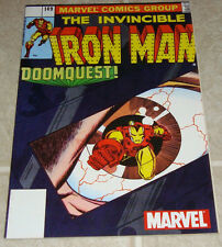 Invincible Iron Man #149 Marvel Variant Edition RARE