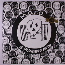 M.O.T.O: E Pluribus Moto LP Sealed (reissue) Rock & Pop