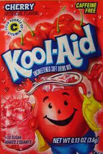 Kool-Aid Drink Mix Cherry 10 count