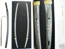 FREE SHIPPING!  Japanese Samurai Sword Katana Tsuba do up Manufacturing Book