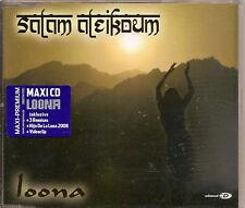 LOONA - salam aleikoum CDM 5TR eurodance 2008 RARE!!!!!