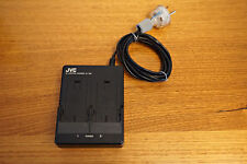 JVC AA-V80 AA-v80EG - Double Power Adapter / Battery Charger 7.2V 1.2A