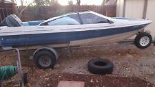 1988 Bayliner Powerboat w Motor & Trailer, Sun Valley NV | No Fees & No Reserve