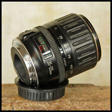 Canon EOS AF EF Digital 35 135mm Ring Drive USM zoom lens 4 Full frame & APS-C