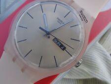 Superb Swatch Originals SUOT700 Rose Rebel 41mm Brand NEW with box