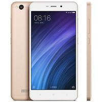 "Xiaomi Redmi 4A 5"" HD Snapdragon 13MP 1080P 16GB 4G Mobile Phone Móvil Teléfono"