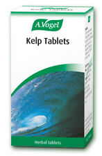 A Vogel Kelp from Pacific Seaweed Natural Iodine Supplement 240 Tablets