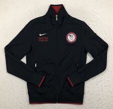 Nike Fab Five USA 2012 Olympic Gymnastics Team N98 Track Jacket Women's Large L