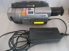 Sony CCD-TRV66E PAL Handycam Vision Caméscope Hi8 XR Vidéo 8 8 mm Caméra Vidéo