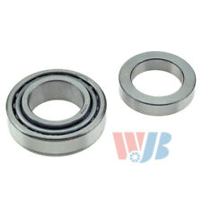 Wheel Bearing-Std Trans, 6 Speed Trans, Transmission WJB WTA10