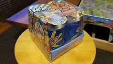 Futurama Bender's Game of Bluff Liar's Dice Game Slurm shrinkwrap