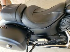 Indian OEM Chief / Springfield/ Chieftain Driver Seat and Passenger Seat - Brand