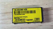 New Ph Horn 105us3009061 Hs35 Carbide Mini Boring Threading Inserts 2pcs
