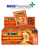 Hothands Hand Warmers Pocket Warmers Glove in 1 2 5 10 20 40 Pack
