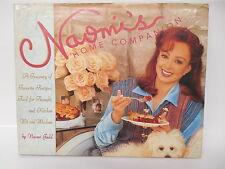 Naomi's Home Companion Naomi Judd Recipe Cookbook Food Guide Book