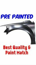 New PRE PAINTED Driver LH Fender for 2007-2012 Dodge Caliber w Free Touchup