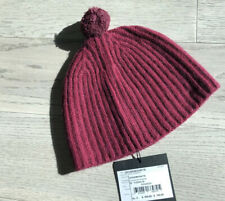 Lanvin Petite Girl Beanie Wool Hat