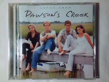 COLONNA SONORA Dawson's creek cd SOPHIE B. HAWKINS JESSICA SIMPSON PAULA COLE