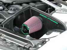 Cold air intake for BMW 323i/328I E46 99-00 on with intregal heat shield