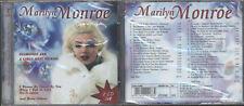 Double CD MARILYN MONROE-DIAMONDS ARE A GIRLS BEST FRIEND