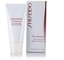 Shiseido The Skincare Purifying Mask FULL SIZE 75ml - NEW