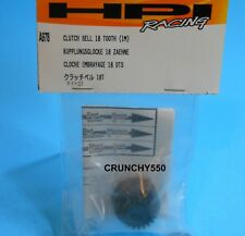 HPI A978 Clutch Bell 18T RC part