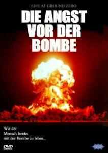 DVD/NEU/OVP - Die Angst vor der Bombe