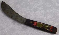 Vtg 1940's TWIN AA Cutlery Abilene KS Skinning Knife