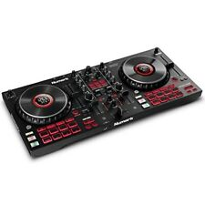 Regler Disc Jockey Numark Mixtrack Platin FX 0800127