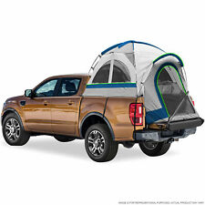 """2 Person Compact Size Truck Tent w/ Regular Bed Length 72""""-73"""" Outdoor Camping"""