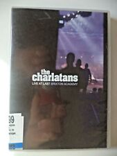 The Charlatans Live at Last Brixton Academy DVD