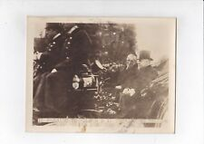 PRESIDENT WILSON AND POINCARé 1915/1920 committee public information print