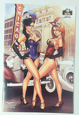 Grimm Fairy Tales #101 Wizard World Chicago Exclusive 1/500 Zenescope Nm