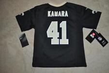 Nike Alvin Kamara New Orleans Saints Preschool Player Game Jersey Medium  5 6 NWT cee0de23c