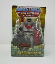 Horde Trooper MASTERS OF THE UNIVERSE Classics MOTU Matty MOC