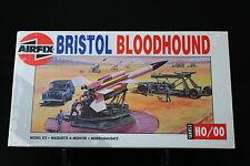 XM075 AIRFIX HO/OO 1/87 maquette tank char 02309 Bristol Bloodhound NB 1992