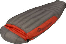 Sea To Summit Flame FMII Women's Long Sleeping Bag Grey