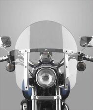 National Cycle - N2221 - Low Boy Heavy Duty Windshield