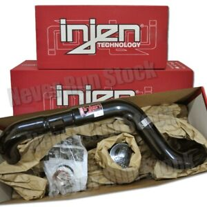 SP SERIES INJEN COLD AIR INTAKE FOR 06-08 AUDI A3 VW GTi GLi 2.0L TURBO BLACK