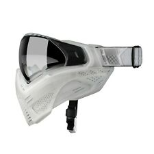 Push Unite Paintball Airsoft Mask Protective Gear Goggle Model Flx Clear New