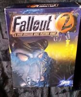 Fallout 2 (dt.) (PC, 1998 BIG-BOX)