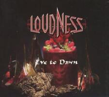 Loudness  eve  to   dawn   Digi CD   NEU /  SEALED