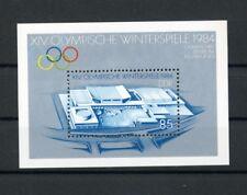 DDR Block 74 ** - Olympiade