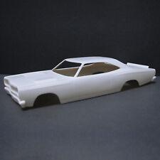 NB317 Jimmy Flintstone 1969 Road Runner Funny Car 1/25th scale resin car body