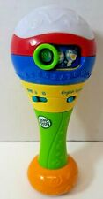 Leap Frog Learn & Groove Microphone